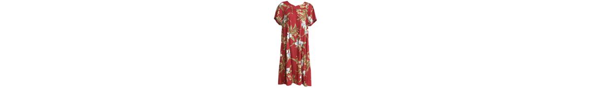 Платья  муумуу