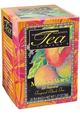 Mango Maui Black Tea