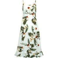 Гавайские платья
